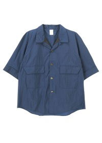 S kimono sleeve nylon shirts