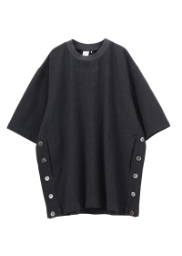 GF Side Open - Fabric T