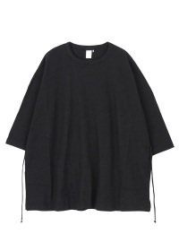 GF Straiped crepe knit - BIG T