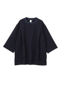 "S SHIRTS-T ""SHOULDER TUCK"""