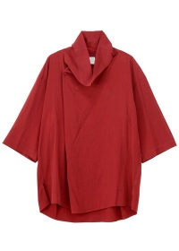 "S PULLOVER SHIRTS ""DRAPE"""