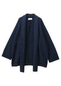 Muffler knit