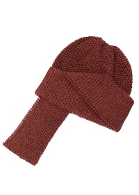 Long Rib Knit - CP