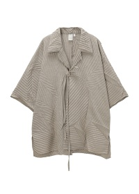 Pleats linen - SH / Ladies