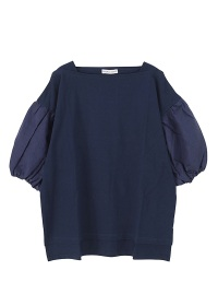 TSUMORI CHISATO / S マラカス刺繍T / Tシャツ