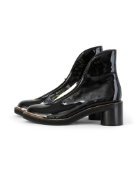 TSUMORI CHISATO / フロントゴアブーツ / ブーツ