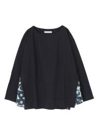 TSUMORI CHISATO / フラワーピラミッドオパールT / Tシャツ