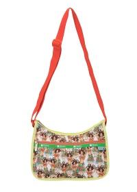 TSUMORI CHISATO × LeSportsac / ALOHA GIRL / ショルダーバッグ