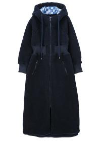 TSUMORI CHISATO /  《TSUMORI CHISATO × HELLY HANSEN》 TCパイルボア / コート