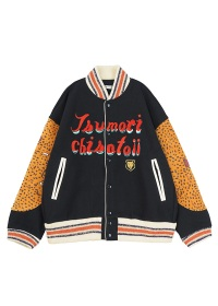 TSUMORI CHISATO / ダブルニット / ブルゾン