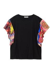 TSUMORI CHISATO / グアテマラドッキングT / Tシャツ