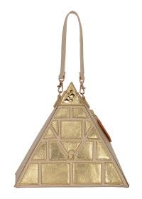 TSUMORI CHISATO / ピラミッドバッグ / バッグ