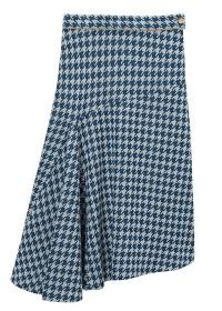 TSUMORI CHISATO / (O) チドリジャガード / スカート