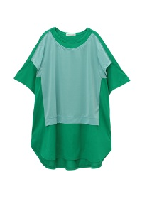 TSUMORI CHISATO / T ON Tシャツ / カットソー