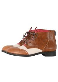 TSUMORI CHISATO / メンズ ウィングチップブーツ / ブーツ