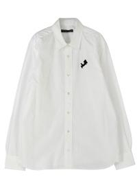 TSUMORI CHISATO / S メンズ キラネコシャツ / シャツ