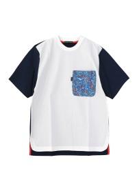 TSUMORI CHISATO / メンズ CUBANポケT / Tシャツ