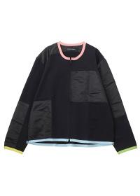 TSUMORI CHISATO / パラダイスオブアニマルT / 羽織り