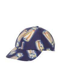 <先行予約>TSUMORI CHISATO / ガラキャップ / 帽子