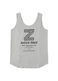 ZUCCa / S (D)ZUCCa dayz T / タンクトップ