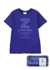 ZUCCa / S (D)ZUCCa dayz T / Tシャツ