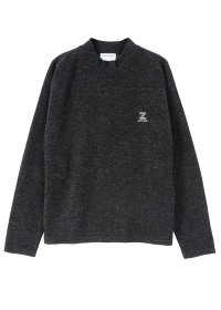 ZUCCa / (O) (D)Basic Stretch Wool Jersey / カットソー