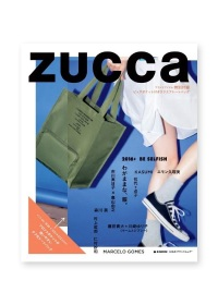 ZUCCa / 16SS MOOK / MOOK�{