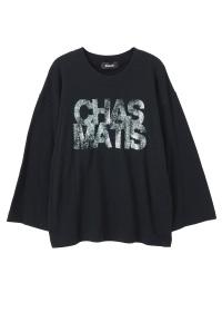 ZUCCa / S CHASMATIS Tシャツ / Tシャツ
