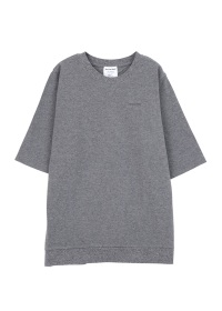 ZUCCa / S (D) BASIC JERSEY / Tシャツ