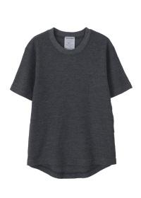 ZUCCa / S (D)ワッフル / Tシャツ