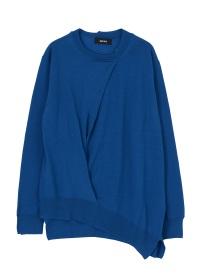 ZUCCa / S トップウールセーター / セーター