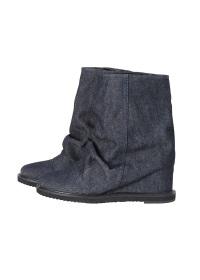 ZUCCa / デニムパンツブーツ / ブーツ