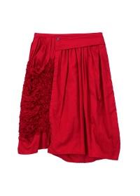 ZUCCa / S テープシャーリング / スカート