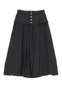 ZUCCa / リネンローン / スカート