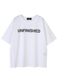 ZUCCa / UNFINISHED Tシャツ / Tシャツ