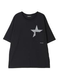 ZUCCa / JHM STAR T / Tシャツ