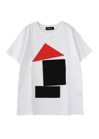 ZUCCa / TOYS T / カットソー