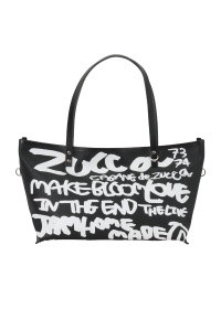 ZUCCa / JAM GRAFFITI BAG / トートバッグ