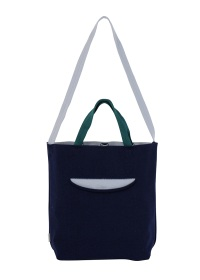 ZUCCa / S TRICOTE BAG / トートバッグ