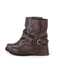 ZUCCa / カバーブーツ / ブーツ