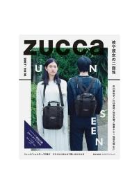 ZUCCa / 17-18AW ブランドムック / 本