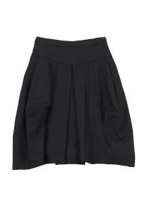 ZUCCa / ストレッチフラノ / スカート