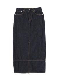 ZUCCa / (D)ジョイントデニム / スカート