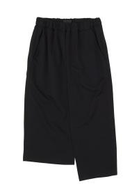 ZUCCa / ドライスムース / スカート