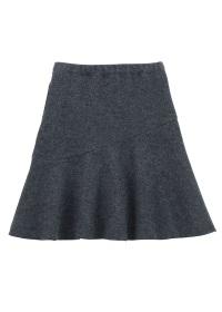 ZUCCa / ミルドジャージィー / スカート