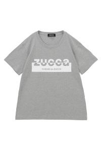 ZUCCa / LOGOTYPE T / Tシャツ