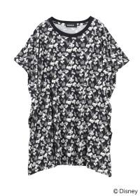 ZUCCa / MICKEY CAMO T / Tシャツ