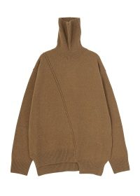ZUCCa / ラムウールセーター / セーター