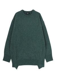 <先行予約> ラムウールセーター