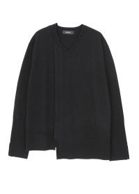 ZUCCa / ウールセーター / ニット